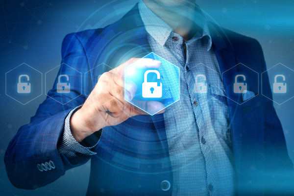 Stronger security is essential in today's marketplace.