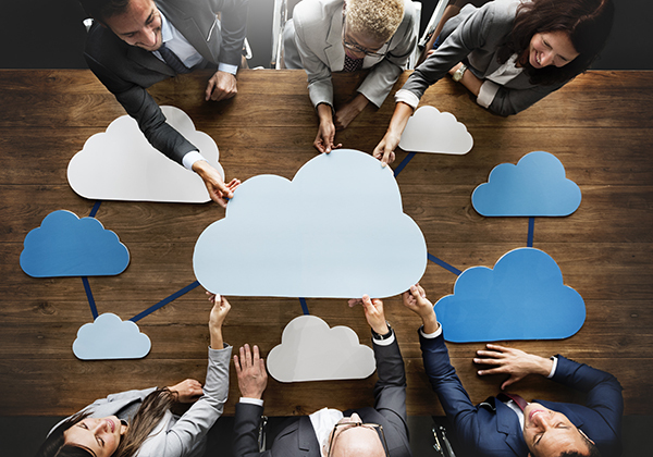 Trends in Cloud Computing.