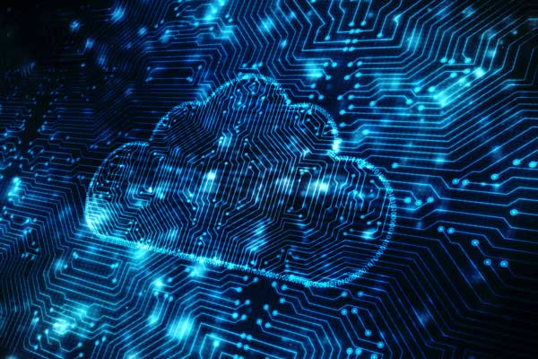 Information Systems Cloud
