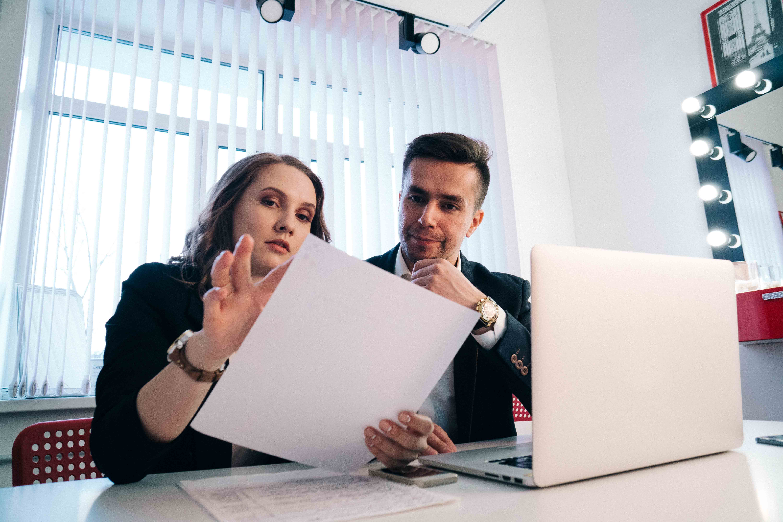 male vs female accountants